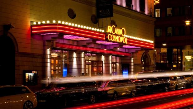 Pokerturneringer indstillet på Cosmopol efter brand