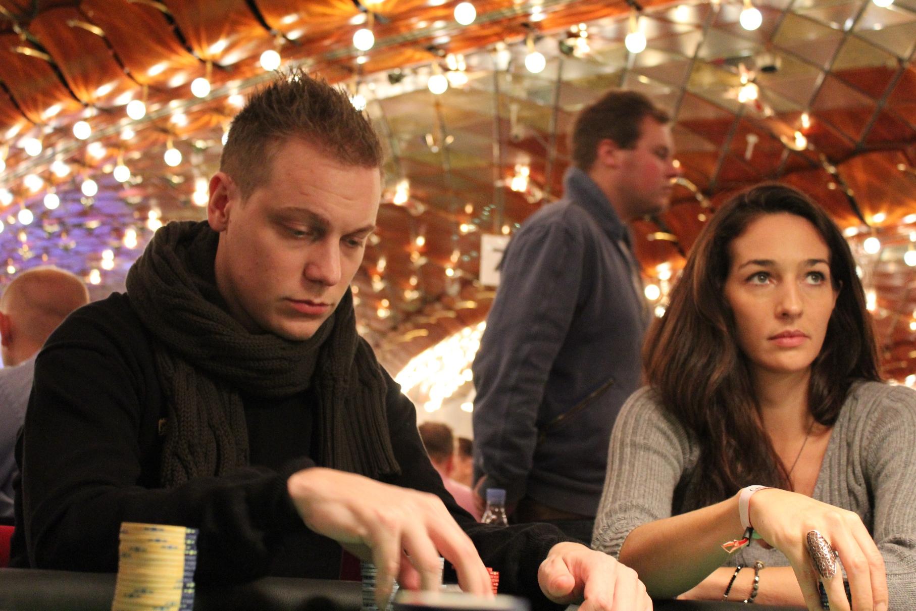 Live Dealer casinoer – spil Live Dealer spil online