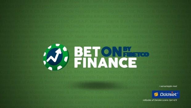 BetOnFinance udvider med nyt indeksspil
