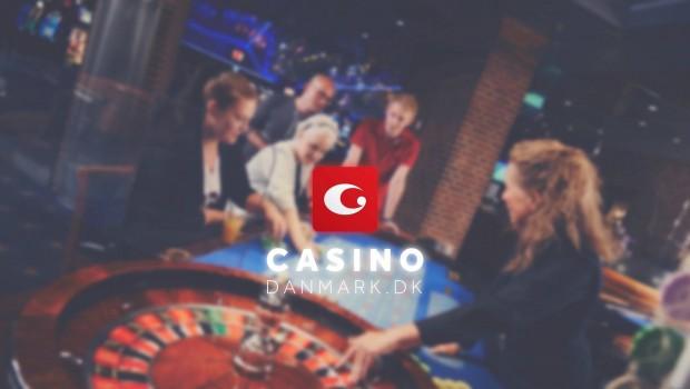 Fire danske kasinoer går sammen om online-pendant
