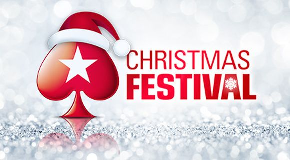 PokerStars propper kæmpe pakke under juletræet: $5 millioner i weekendens Sunday Million