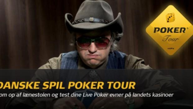 Danske Spil er spillemarkedets store vinder