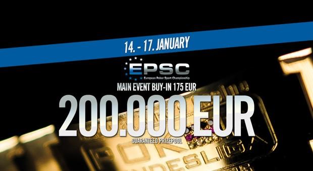 King's Casino: Yderligere to danskere er finaleklar ved EPSC