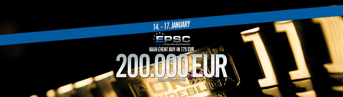 EPSC King's Casino