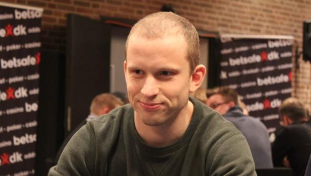 Eastgate får hovedrolle ved WSOP: – Vil vinde endnu en titel