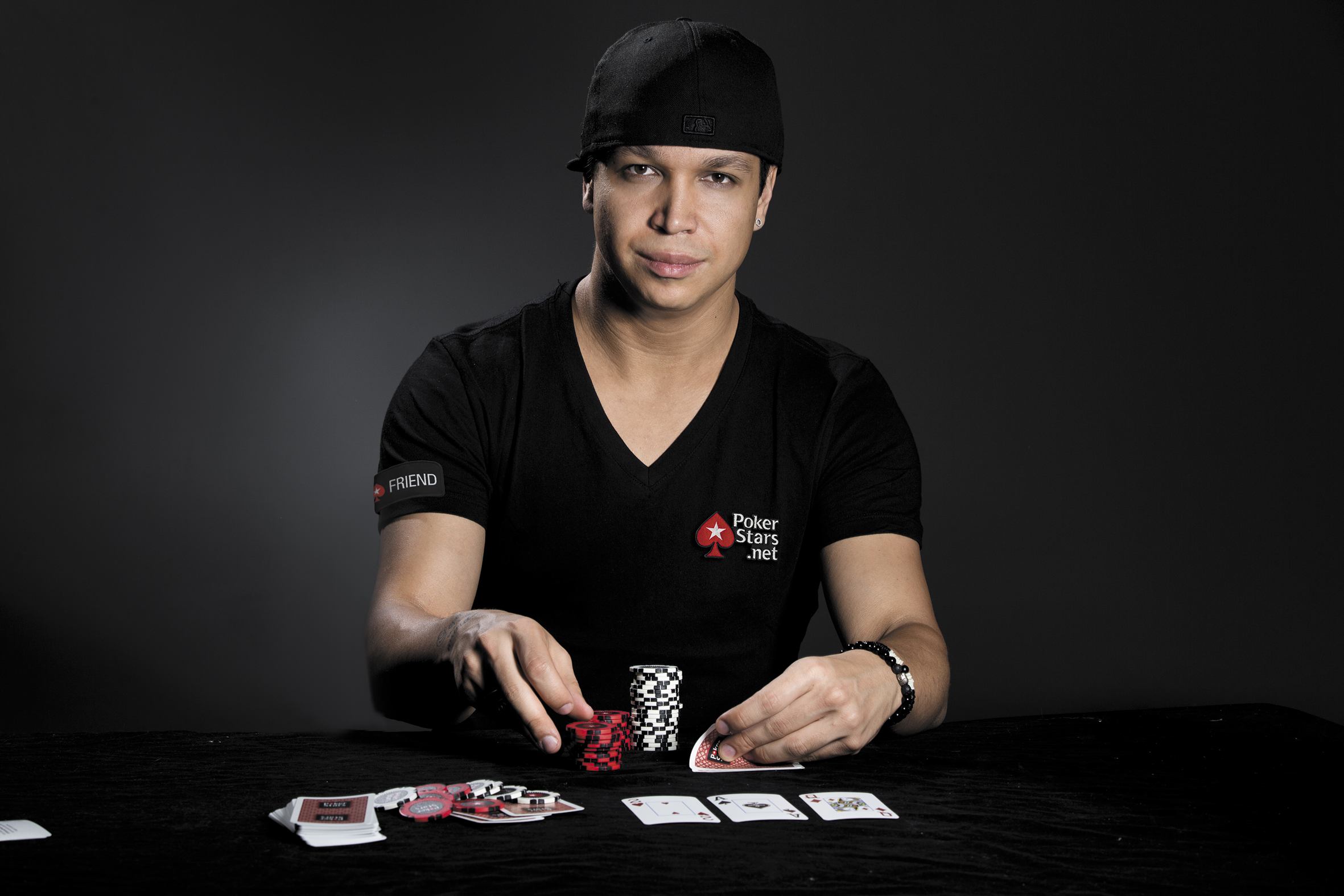 online casino med små indsatser