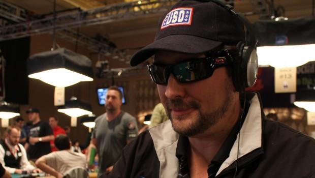 Hellmuth: Mavepuster kostede mig sejren