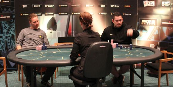 WPT Vejle: Vi er heads up – Pierre vs Koller