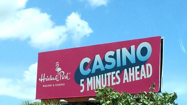 Florida-kasino stakede regulars og stjal fra præmiepuljen