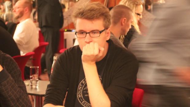 Christian Elgstrøm i stor triumf: Vinder FTOPS Main Event