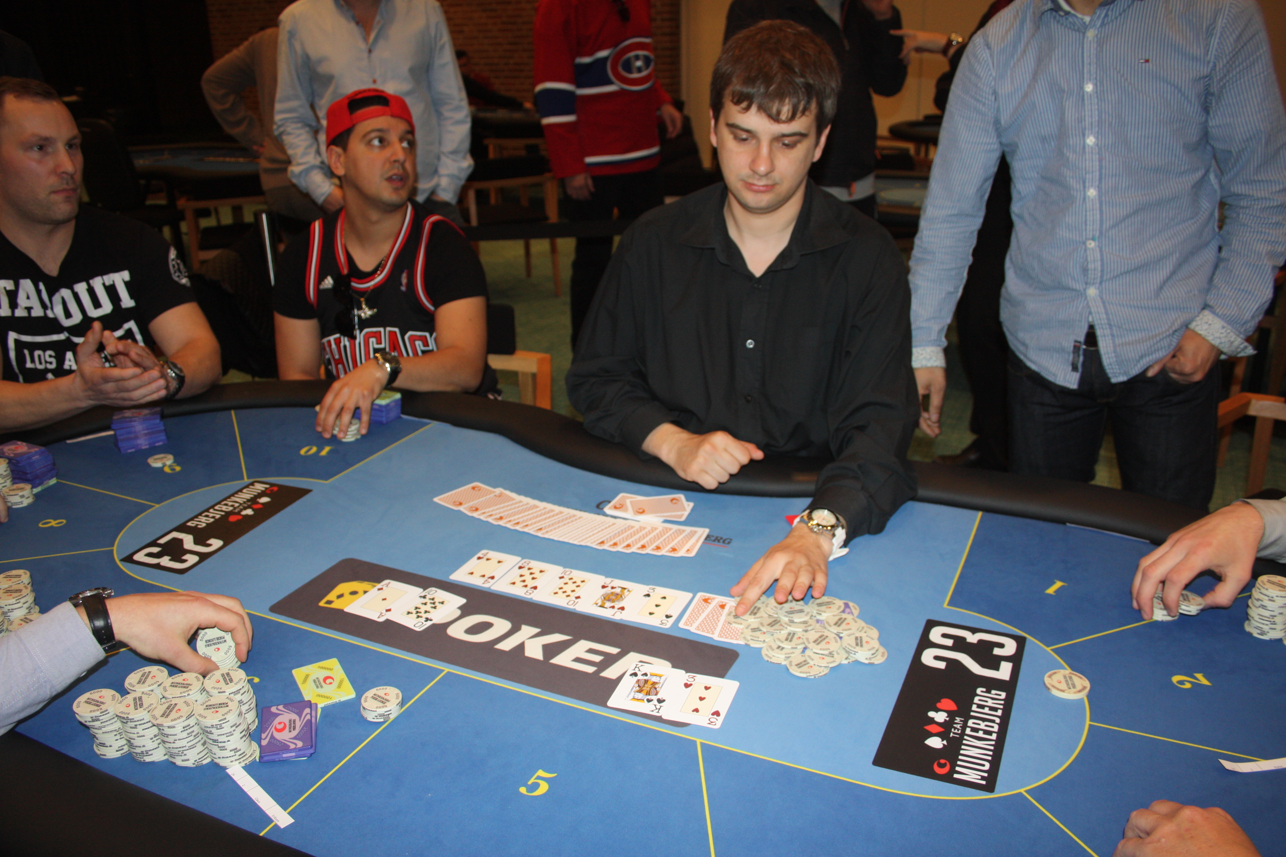 Casino vejle poker human resources at the seneca niagara casino