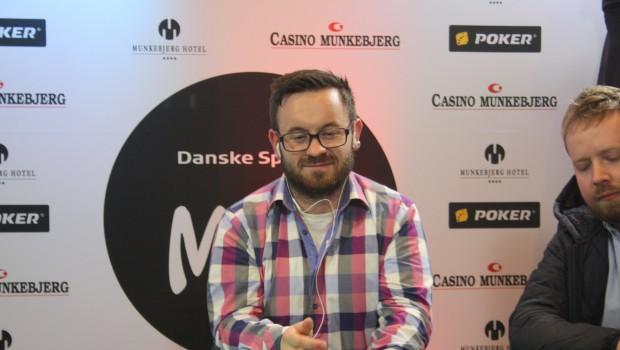 To tidligere Four Seasons-vindere avancerer på Munkebjerg