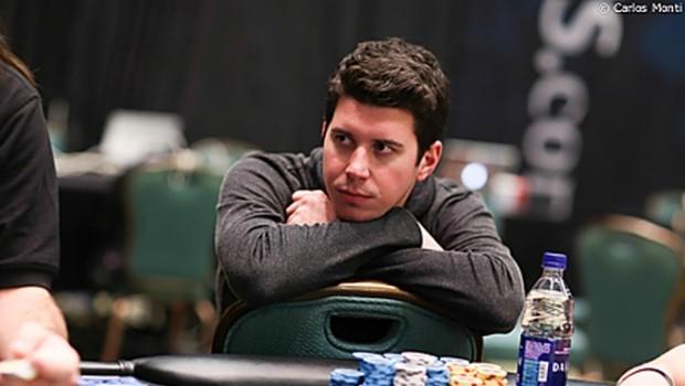 WSOP-2'er Josh Beckley søger genoprejsning i PCA-highroller