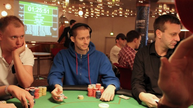 Jungleras vinder back-to-back på PokerStars
