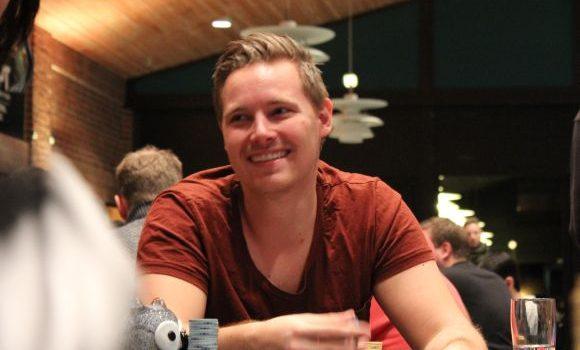 WPT Vejle: Koller ved at køre finalebordet over