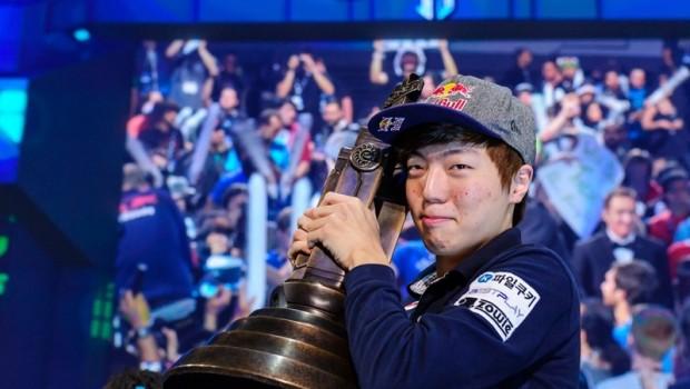 Tidligere StarCraft-verdensmester anholdt for match-fixing