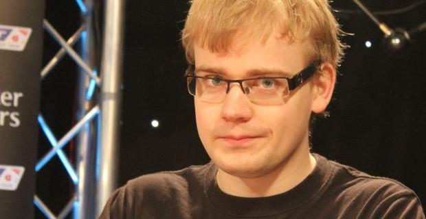 Mickey Petersen vinder highrolleren i Baden