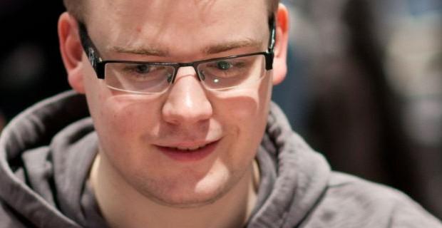 WPT Vejle: Mickey Petersen om exit-hånden