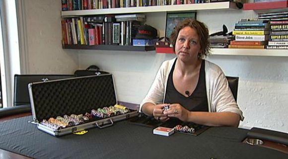 Poker lovligt i danmark