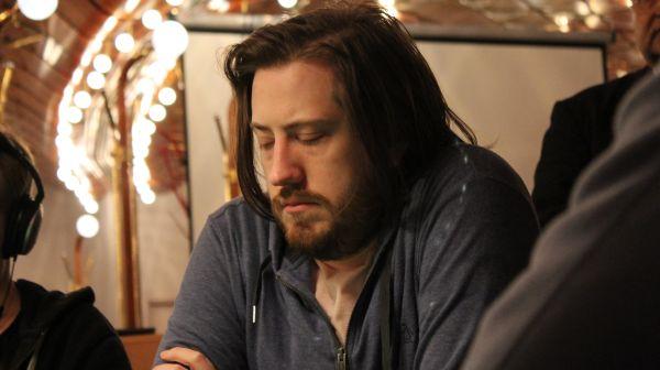 PCA Highroller: O'Dwyer på spil igen – Shakerchi chipleader