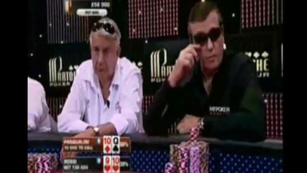 Fusk-anklager mod vinder og runner-up af Partouche Poker Tour 2009 – se videoen her