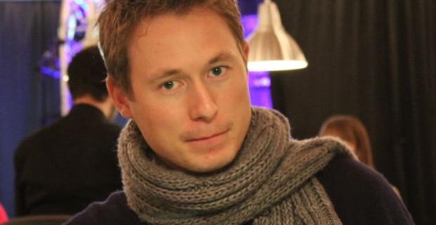 Philip Jacobsen dealer sig til 100.000 i søndags-turbo