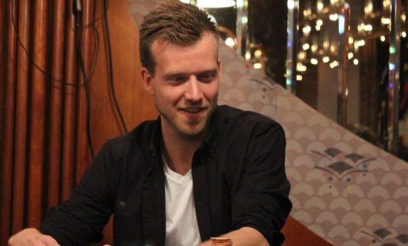 Rasmus Agerskov avancerer ved EPT-optakt i Monaco