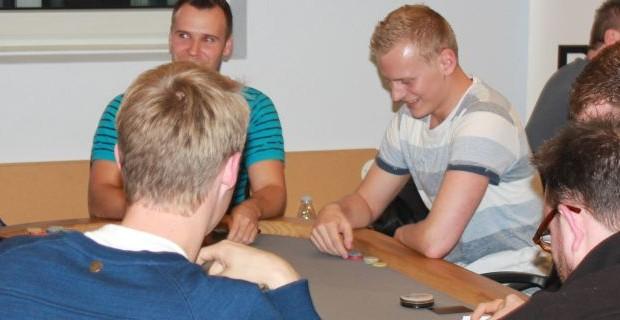 Sjællandsmesterskabet: Høj stemning og 11 mand videre