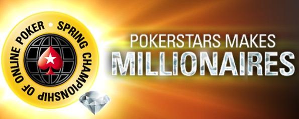 165 turneringer: PokerStars klar med historisk stor SCOOP-festival