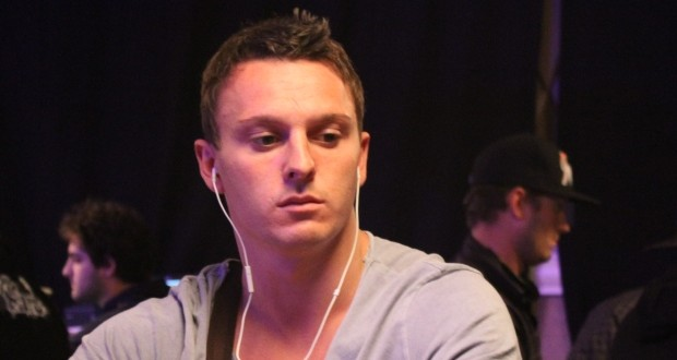 Sam Trickett kørte Superhighrolleren over – vinder $2.000.000