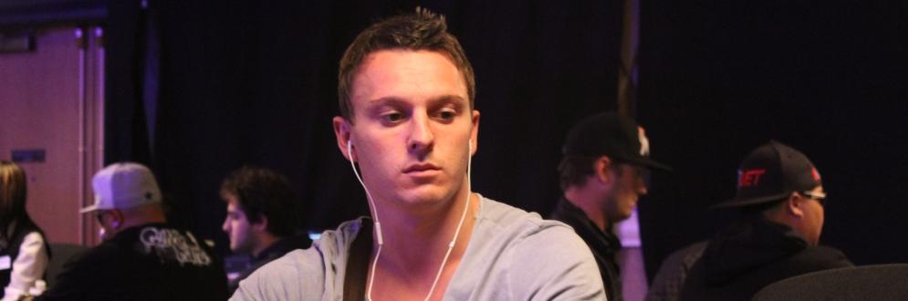 Sam Trickett WSOP top 2 slowplaymål