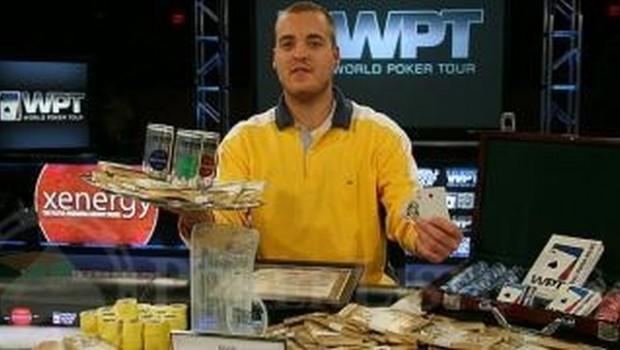 10 år senere: Canadisk amatør på vej mod anden WPT-titel