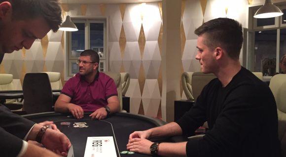 To danskere videre ved highroller under israelsk poker-mesterskab
