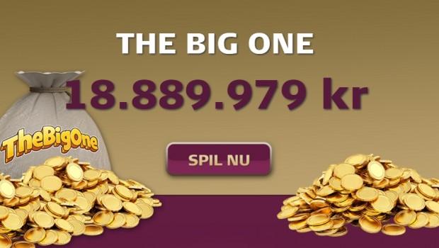Danske Spil Casino introducerer ny gigant-jackpot