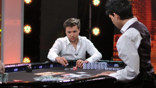 Live: Følg Timoshenko og McKeehen på WPT-finalebord