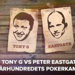 Tony G Eastgate