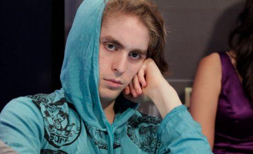Ben 'NeverScaredB' Wilinofsky kvitter pokeren