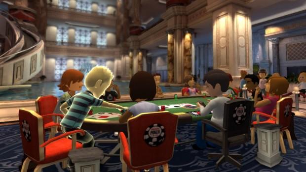 Nyt pokerspil ser dagens lys i 2013