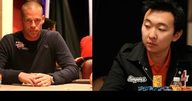 2-0 til Antonius i $1 Million Challenge mod Rui Cao