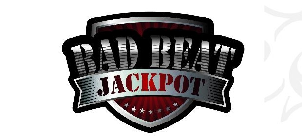 Dagens hånd 88: JACKPOT! Bad beat jackpot i 'Live At the Bike'!