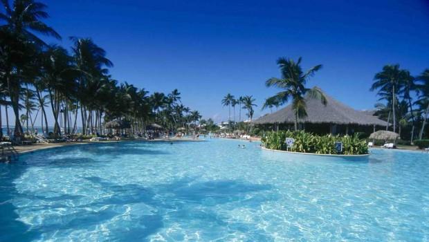 Bahamas: Oliver Hede scorer velbetalt andenplads ved sideevent