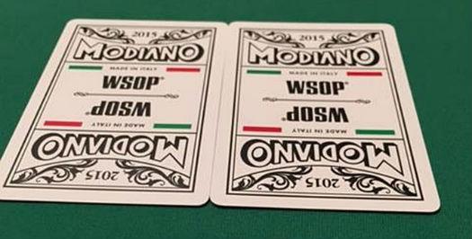 Copag overtager WSOP-tjans fra udskældte Modiano-kort