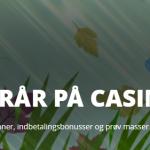 Få casinobonusser her
