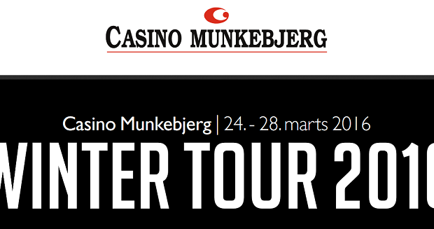 Winter Tour 2016: Chip counts og seat draws til finaledagen