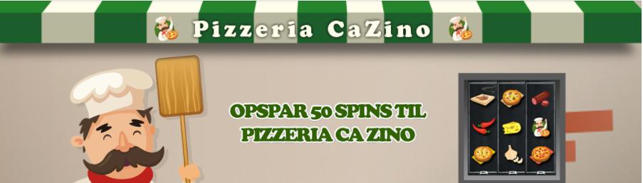 pizzeria cazino danskespil