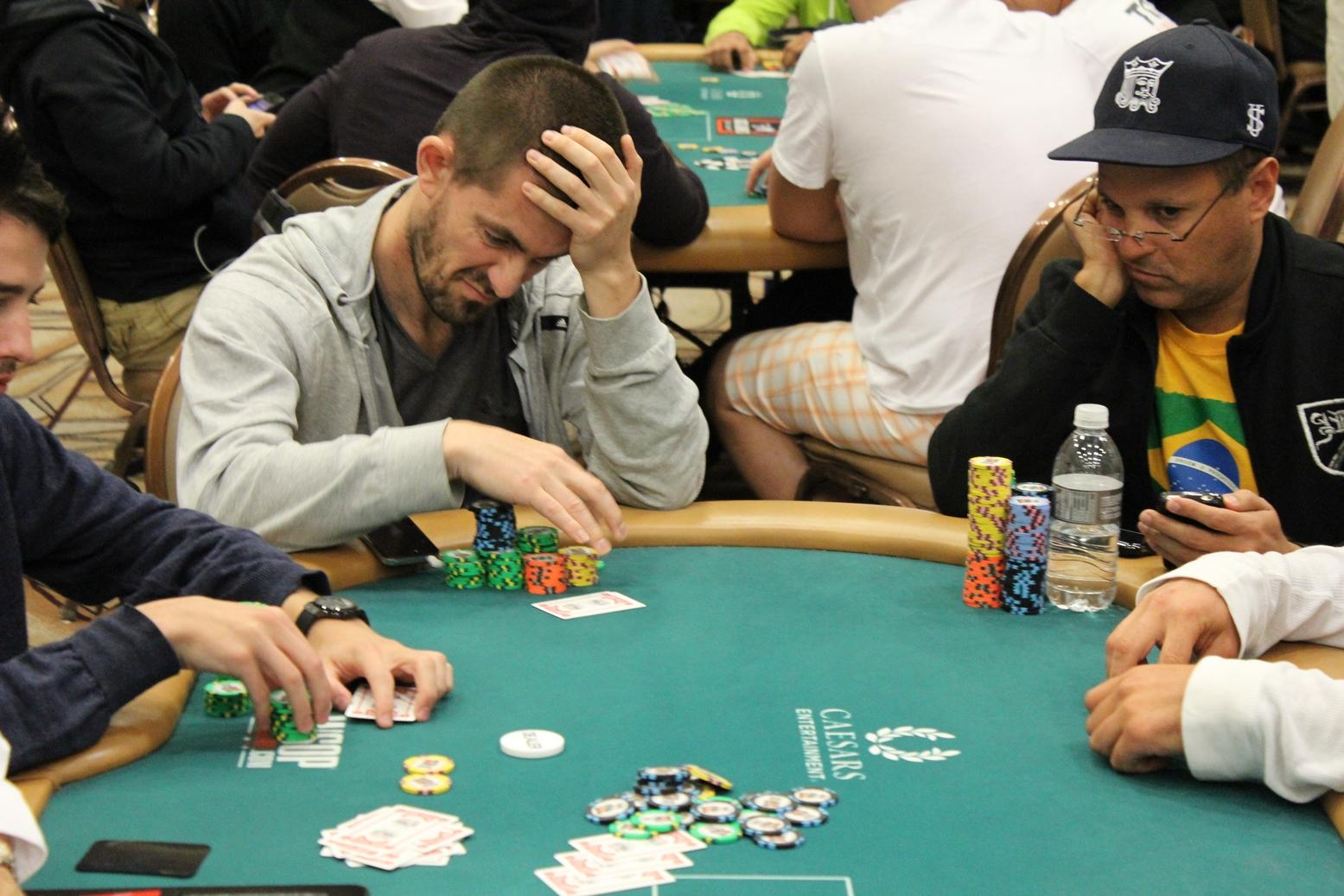 Casino spil online 24