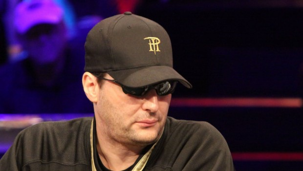 "Hellmuth: ""SO SO SO SICK of losing"""
