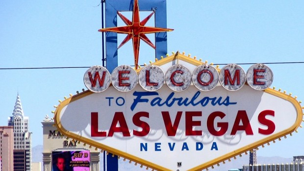 Rekord: Vegas-bookier omsatte for over $4 milliarder i 2015