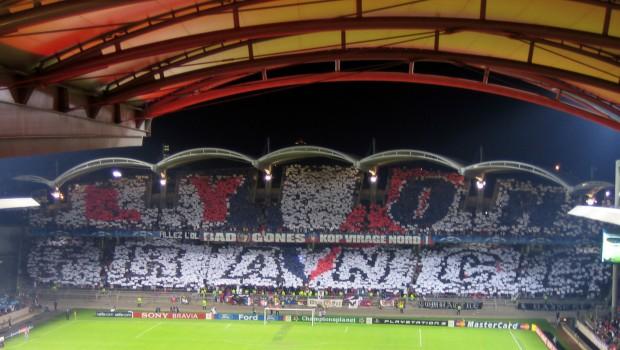 PokerStars bliver sponsor for Lyon