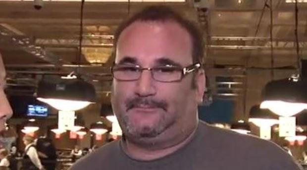 """Mike """"The Mouth"""" Matusow er skuffet over Full Tilt"""